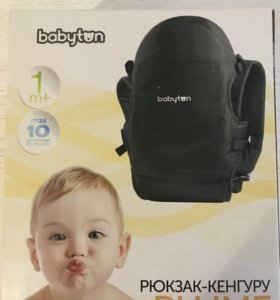 Продам новый рюкзак -кенгуру