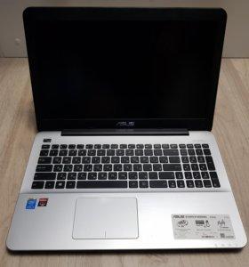 Продам ноутбук ASUS K555L