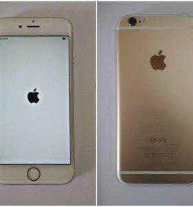 Продам Айфон 6 16GB (Gold)