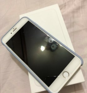 iPhone 6+ 128 GB