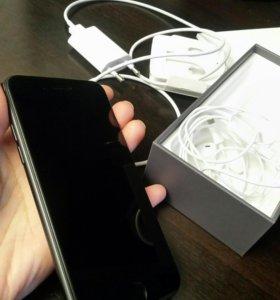 Новый iPhone 8 64 gb