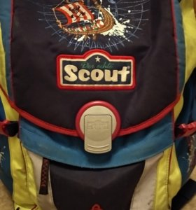 Продаетсч школьный ранец и спортивная сумка