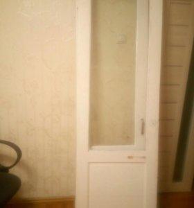 Оконная  Дверь