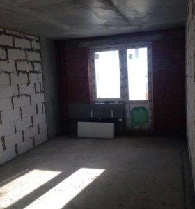 Квартира, студия, 29.6 м²