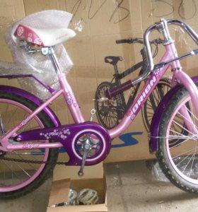 Детский велосипед Орион-18