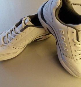 Фирменные кроссовки bona sport