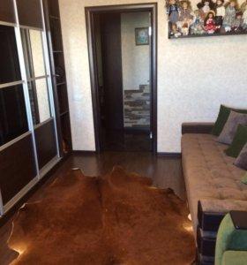 Квартира, 1 комната, 36.7 м²