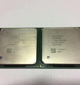 Процессоры Socket 478