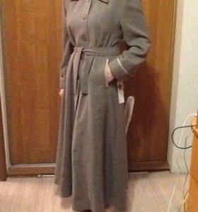 Летнее пальто женское новое (Италия)-торг