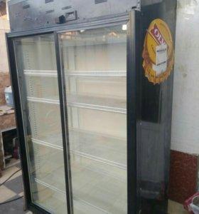 Холодильник для напитков.