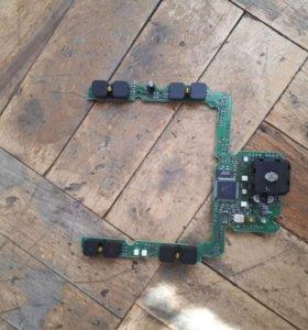 W 210 кнопки стеклоподъемника