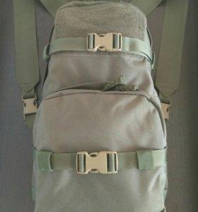 Тактический рюкзак PANTAC с гидратором MBSS.