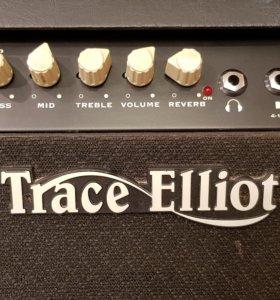 Гитарный комбик Trace Elliot Brat (Англия)