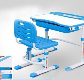 Детский многофункциональный стол-трансформер