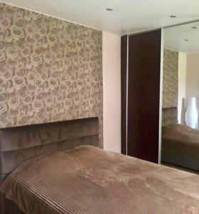 Квартира, 3 комнаты, 67.1 м²