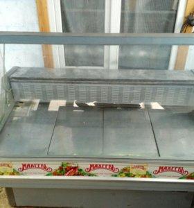 Продаётся холодильная витрина