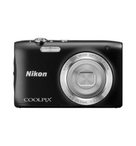 Nikon Coolpix A100 20mpix