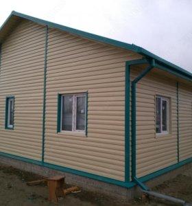 Коттедж, 112 м²
