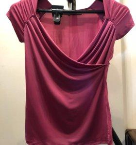 Блузка под пиджак Ostin
