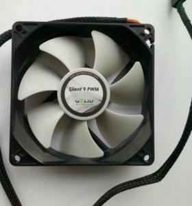 Система охлаждения для корпуса GELID Solutions Sil