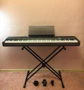 Цифровое пианино Casio PX320