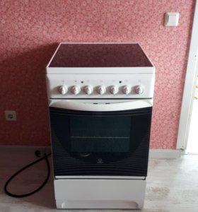 Печь электрическая Индезит