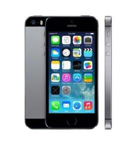 Продам iPhone 5s как новый