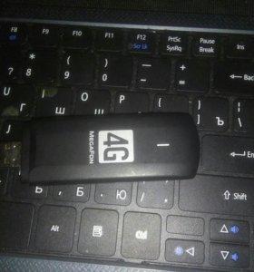4G/3G модемы под все симкарты
