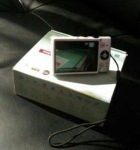 Цифровой Фотоаппарат canon ixus 125hs