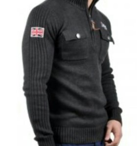 Джемпер LONSDALE LONDON, размеры 3 M/L и 4 L/XL