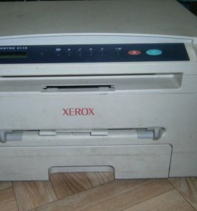 Принтер,копир,сканер XEROX WORKCENTRE 3119