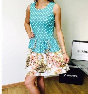 НОВОЕ платье , 46