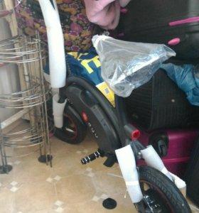 Электро велосипед dyu d1