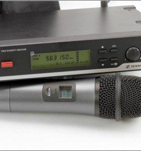 Радиосистема Sennheiser XSW35