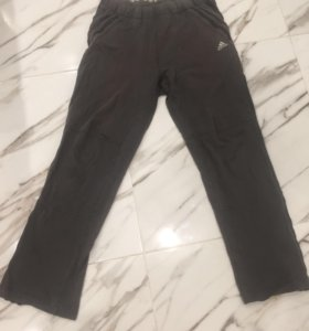 Мужские спортивные штаны Адидас