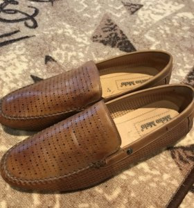 Туфли мужские р. 46
