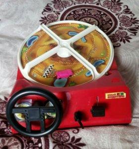 Игра юный водитель