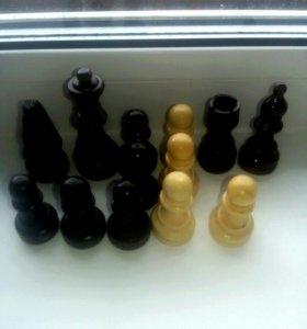 Фигуры шахмат