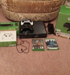 Xbox one 1тб