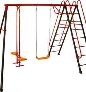 Игровой комплекс детский Солнышко 3 опт и розница