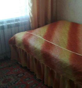 Квартира, 4 комнаты, 75.7 м²