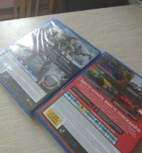 Игры для PS4 2 По цене Одного!!!!!