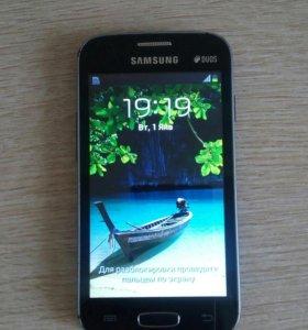 Телефон самсунг STAR-PLUS GT S7262