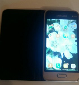 Сматфон Samsung j1 mini praim