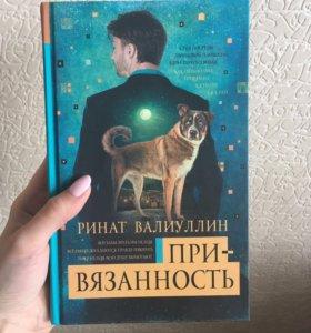 """Ринат Валиуллин """"Привязанность"""""""