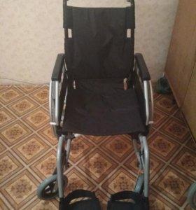 Продается инвалидная коляска ortonica base 195.