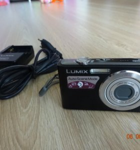 фотоаппарат Panasonic Lumix DMC-FS4