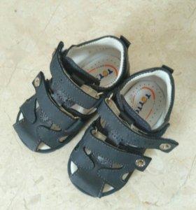 Детская обувь 21размер