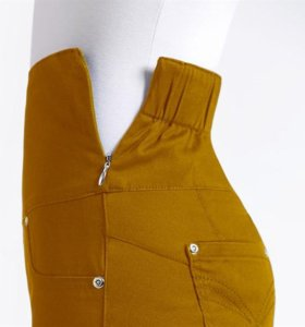 брюки дженские