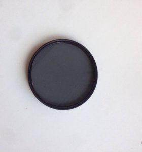 Поляризационный фильтр hoya